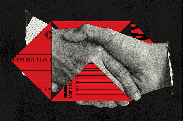 HSBC's Secret Files: The Inside Tale Of What Happened After It Apologized For Being Dirty
