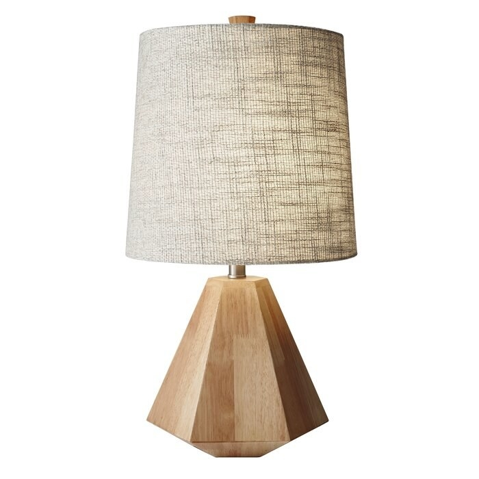 "The Buckmaster 25"" Table Lamp"