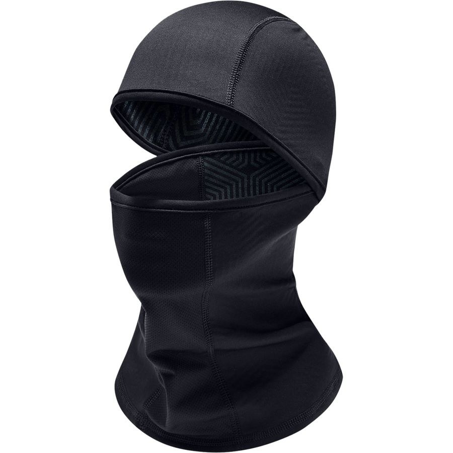 black technical balaclava