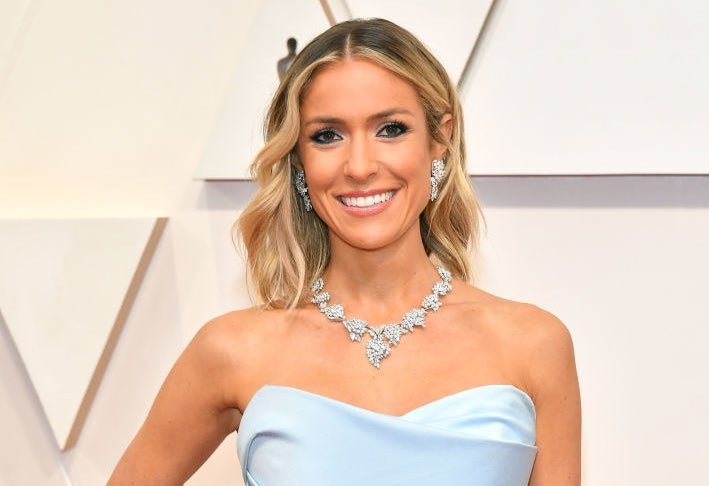 Kristin Cavallari attends the 92nd Annual Academy Awards