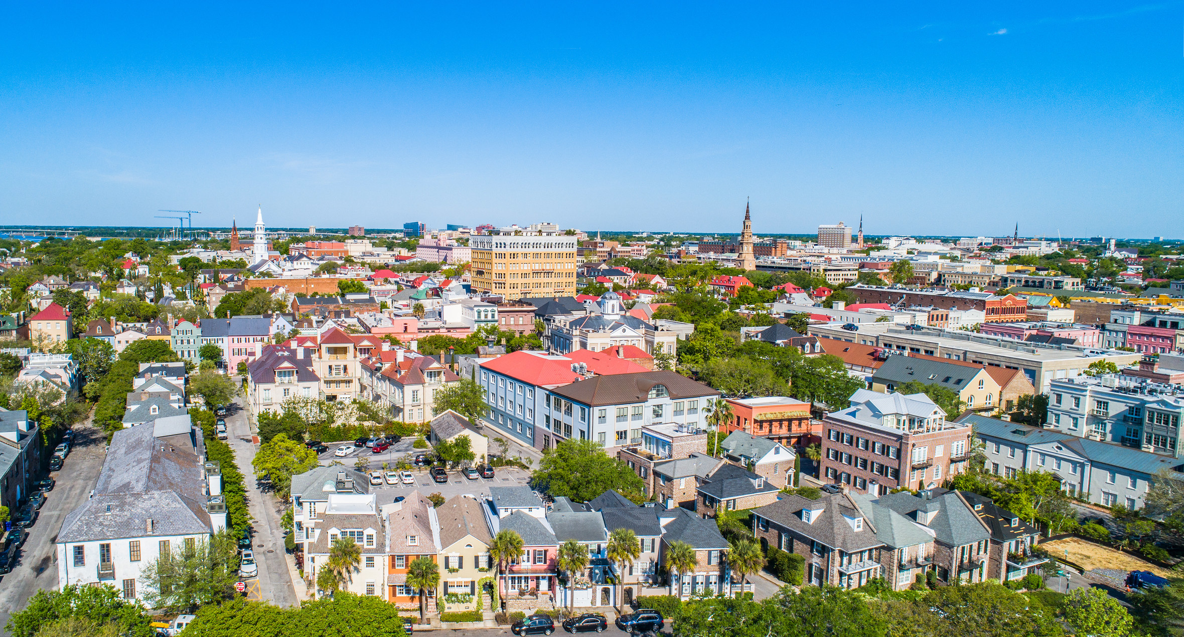 Charleston, South Carolina neighborhood