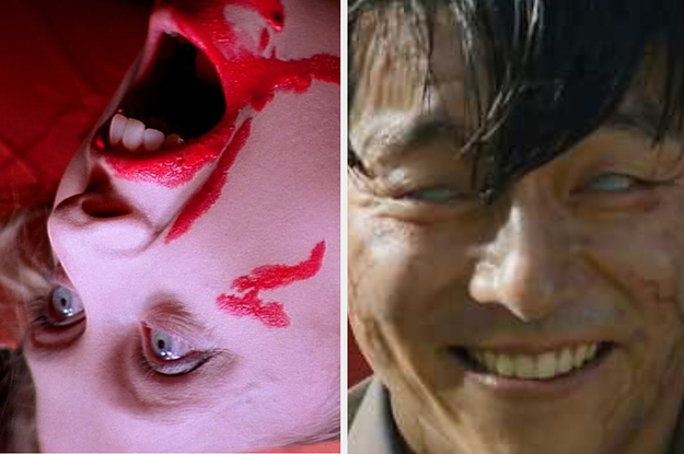 What's An Incredible Horror Movie That It Feels Like No One Else Has Seen?