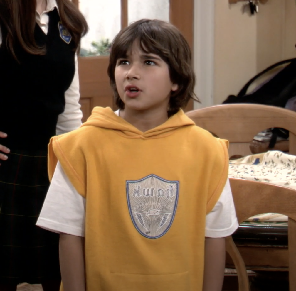 Max in The George Lopez Show