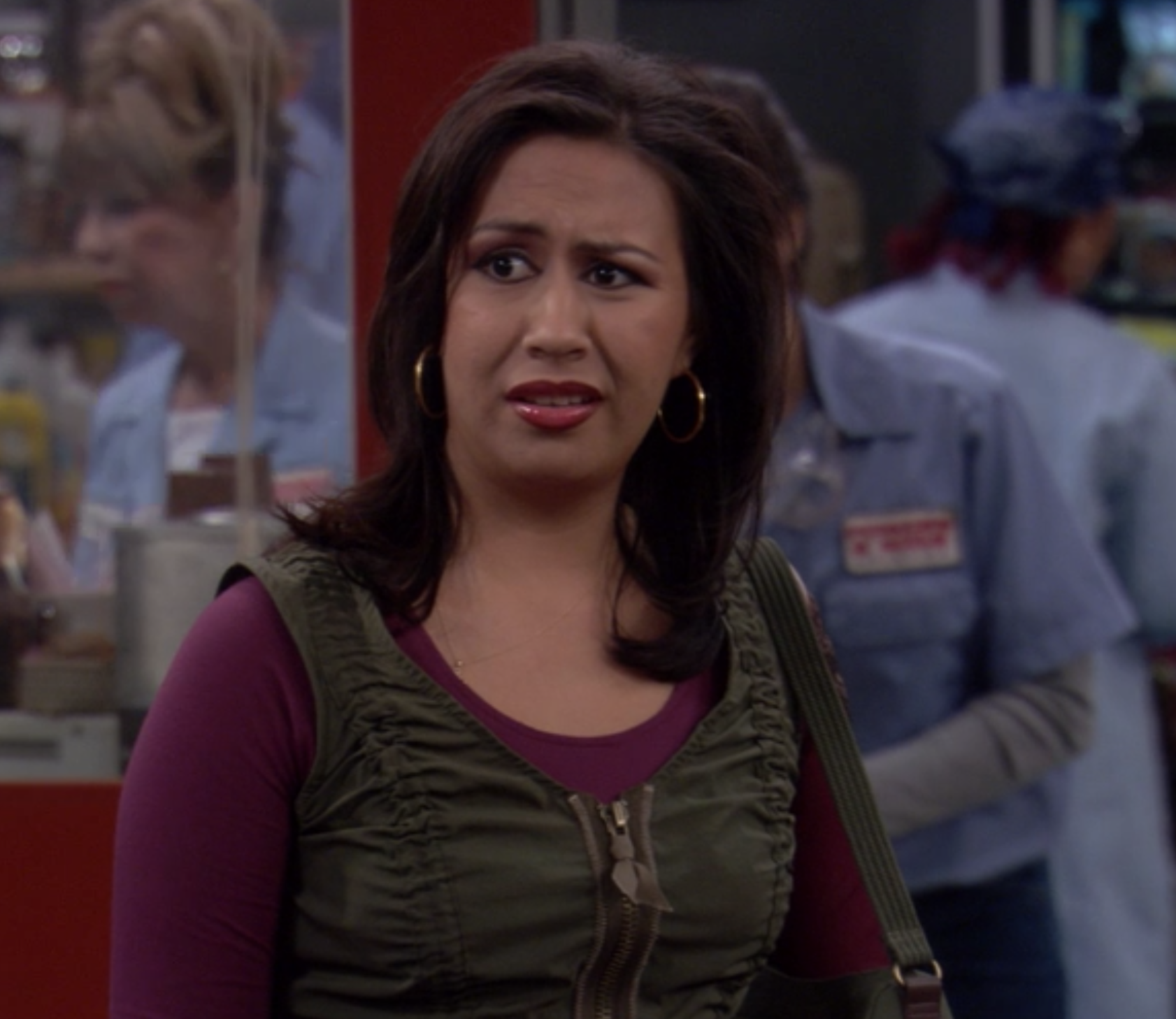 Marisol on The George Lopez Show