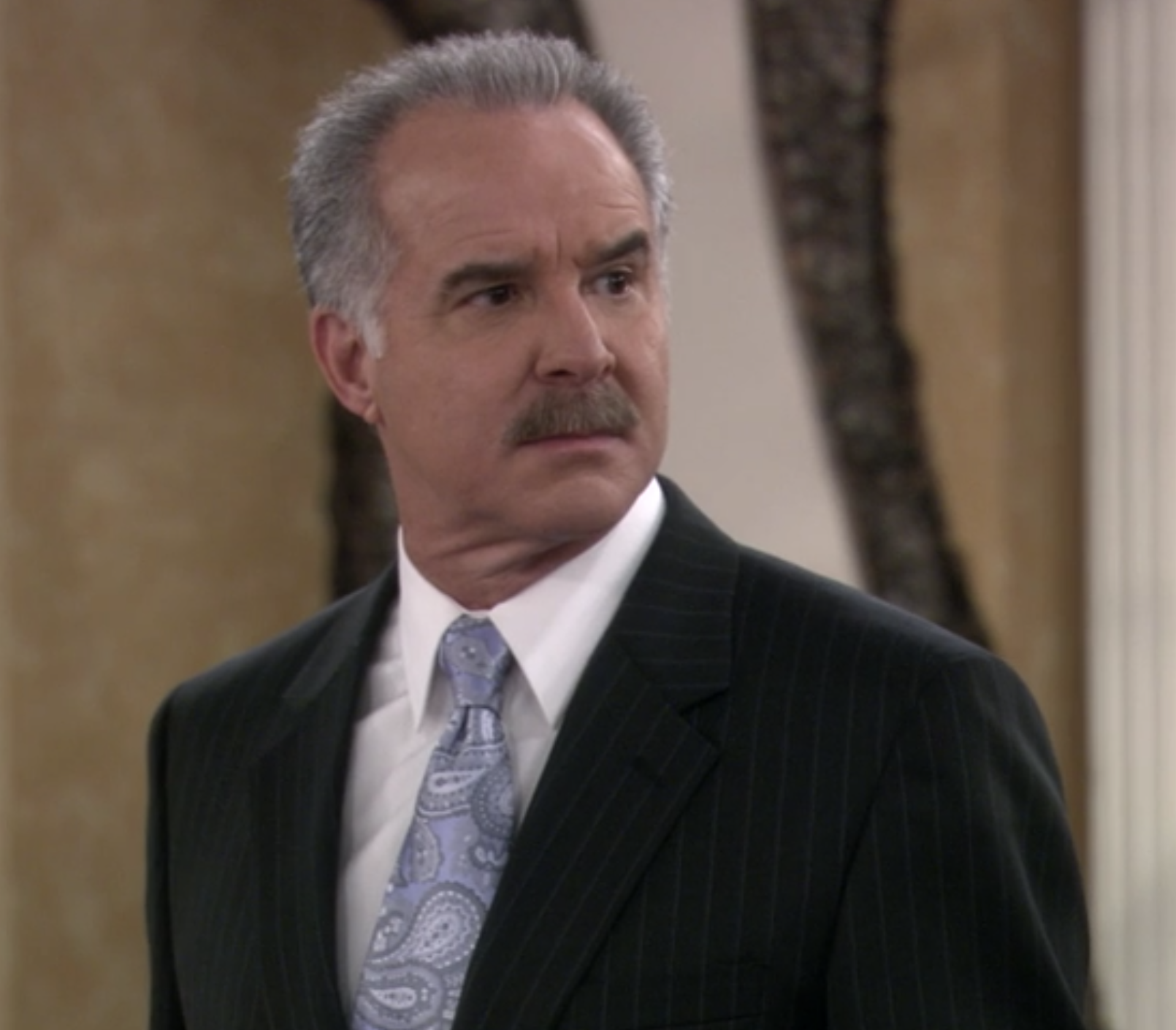 Victor Palmero In The George Lopez Show