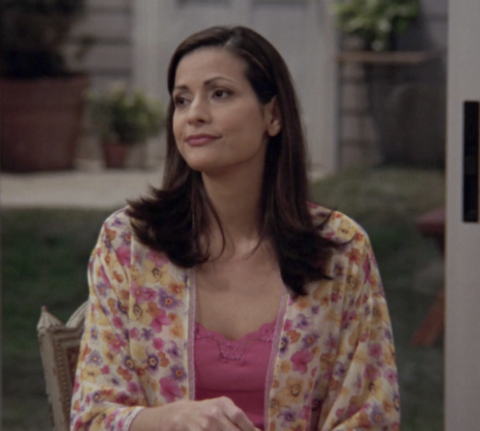 Angie Lopez in The George Lopez Show