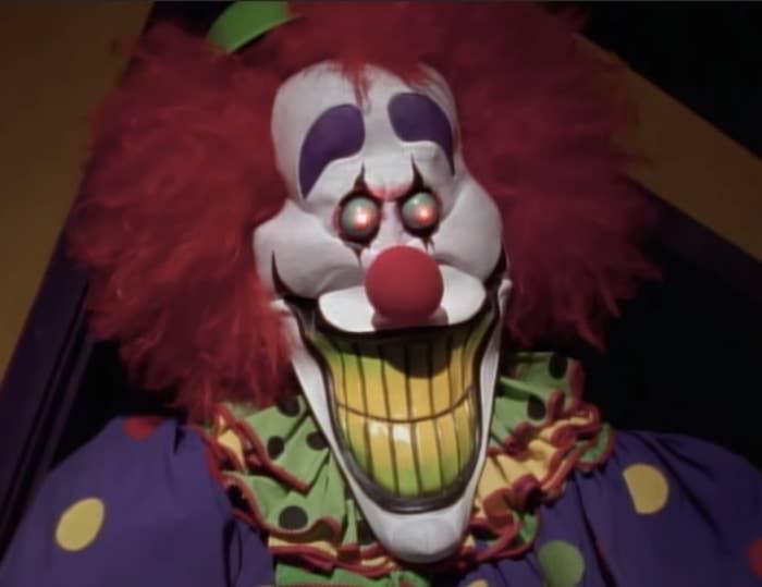 Zeebo the Clown