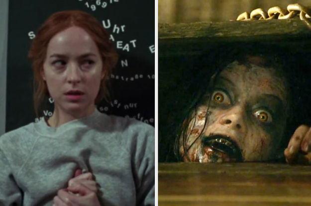 What Horror Movie Scene Is So Messed Up, It May Just Be The Most Disturbing Of All Time?