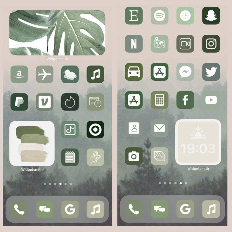 Ios14 Aesthetic App Icon Themes This application is an unofficial fan based application. ios14 aesthetic app icon themes