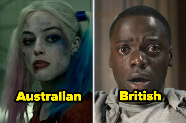 28 Actors Who Are So Talented, They Tricked You Into Thinking They Were American