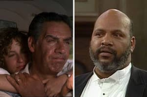 """Baby and Jake from """"Dirty Dancing"""" and Phil from """"Fresh Prince."""""""