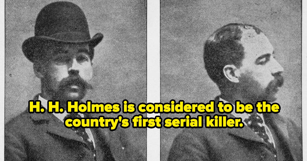 Here Are 26 Of The Most Horrifying Serial Killers To Ever Walk This Earth