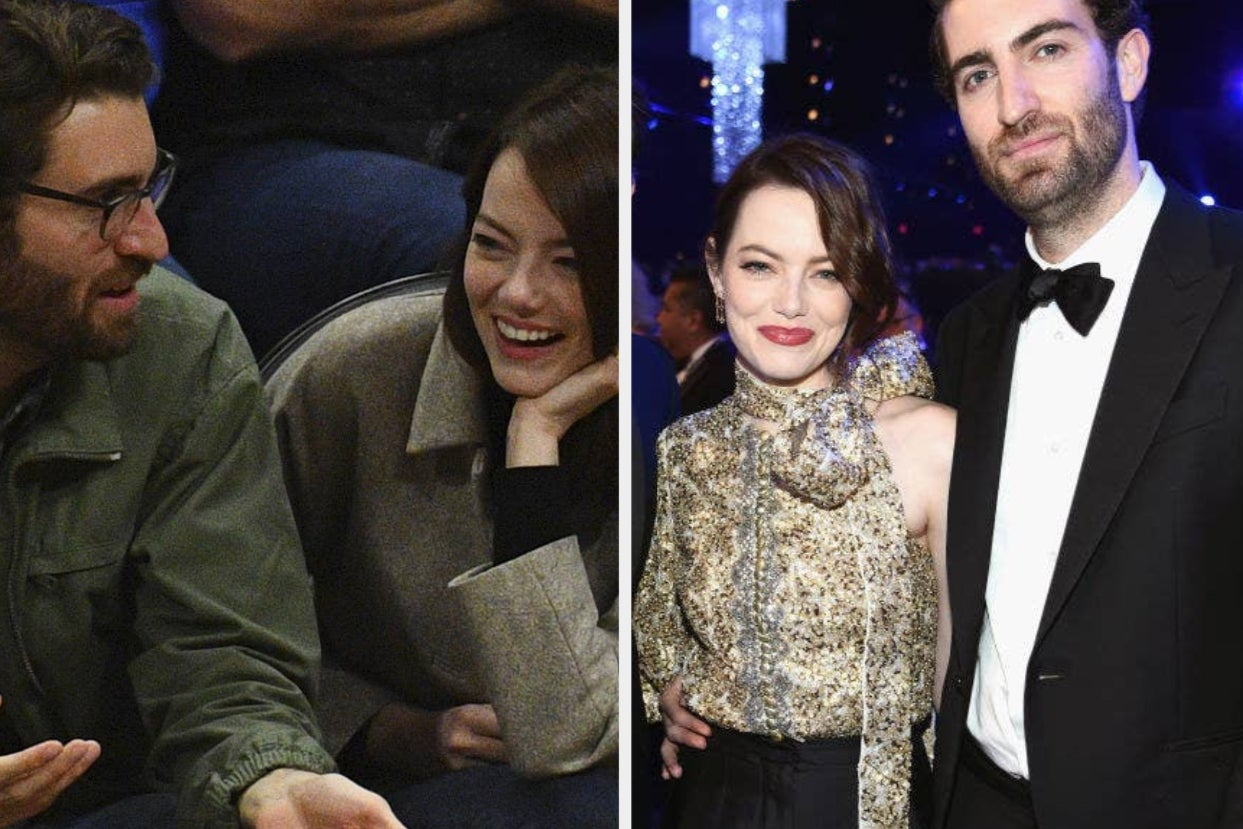 Emma Stone And Dave McCary Have Gotten Married