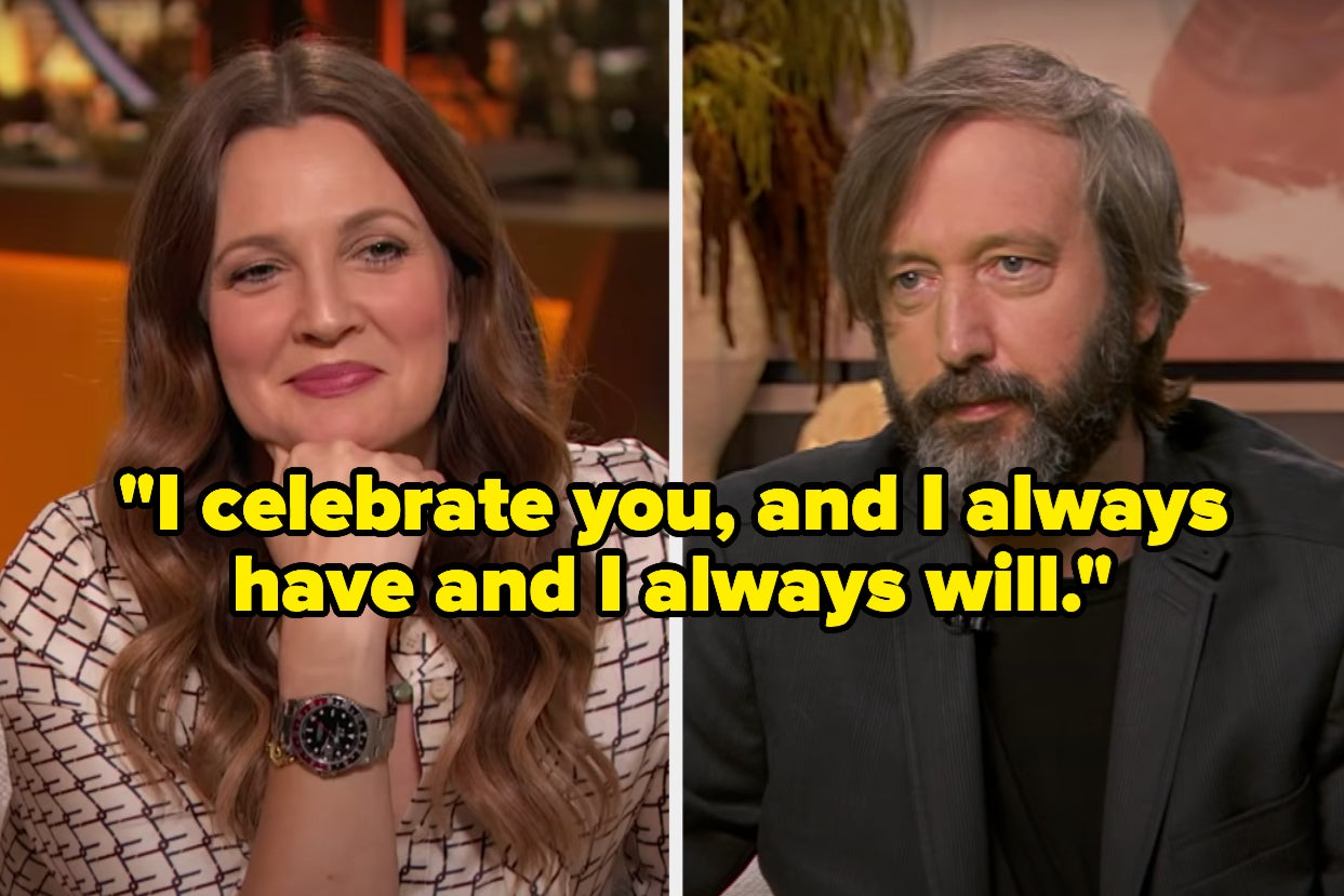 Drew Barrymore And Tom Green Reunited For The First Time In 15 Years Since Their Divorce, And It Was...