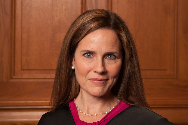 Heres How Judge Amy Coney Barrett, Trumps Newest Supreme Court Nominee, Has Ruled On Abortion, Immigration,...
