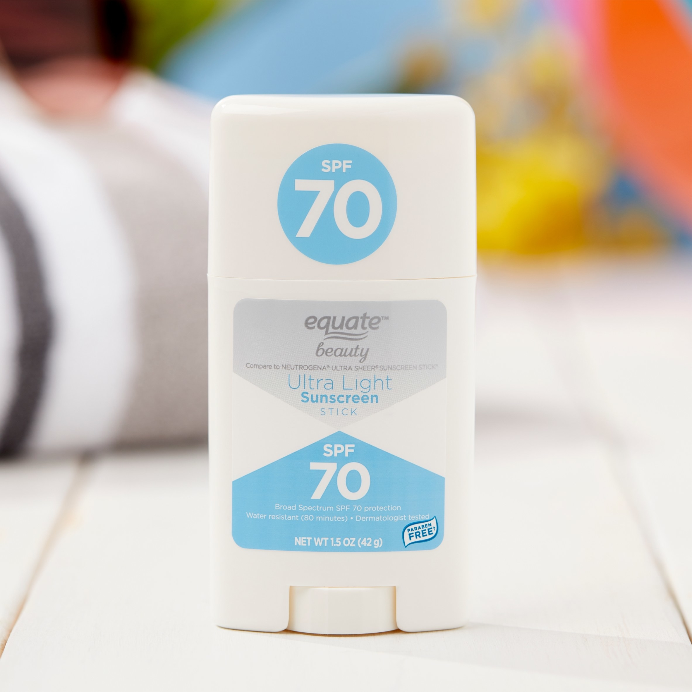Equate Beauty's Sunscreen stick