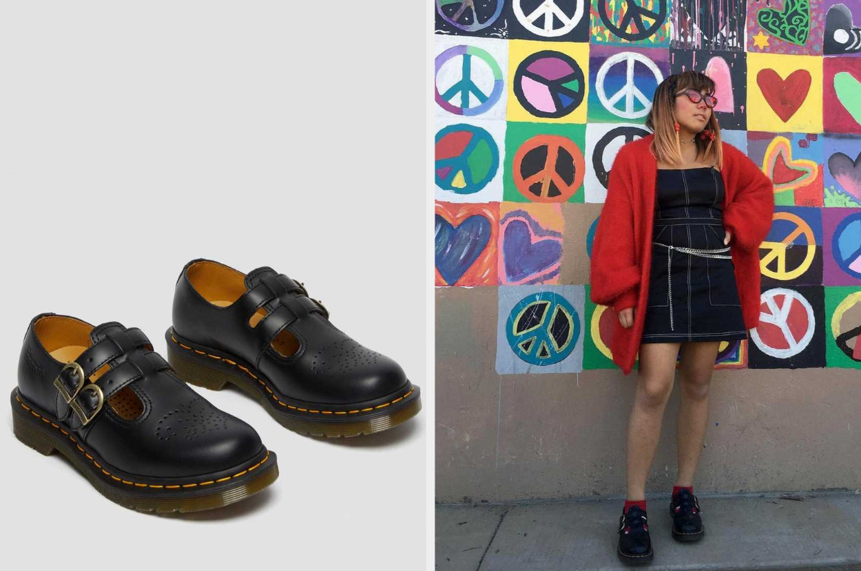Calling All Students! Dr. Martens Have