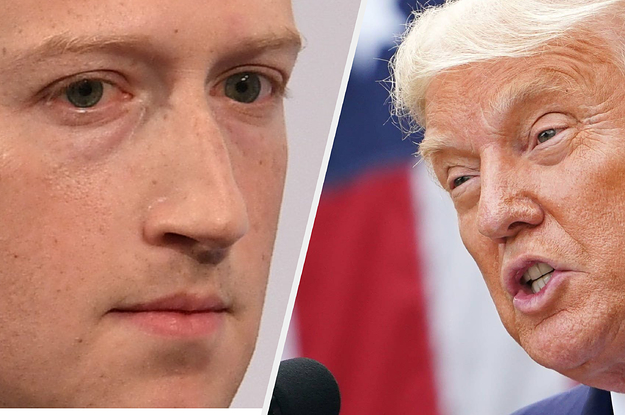 The Biden Campaign Slammed Facebook For Refusing To Take Down Misleading Trump Posts BuzzFeed » World RSS Feed BUZZFEED » WORLD RSS FEED : PHOTO / CONTENTS  FROM  BUZZFEED.COM #NEWS #EDUCRATSWEB