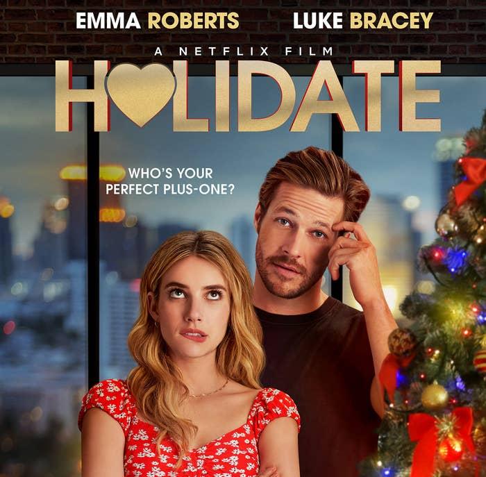 New Netflix Christmas Movies 2020