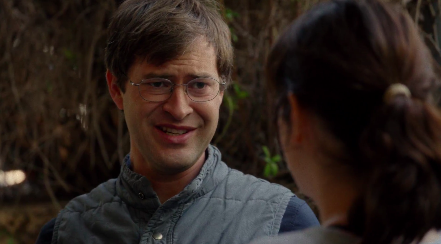 """Mark Duplass in """"Togetherness"""""""