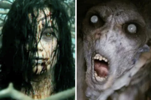 What Is The Scariest Horror Movie Trailer Of All Time?