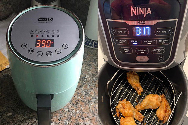 Heres Exactly How To Find The Air Fryer Thats Right For You