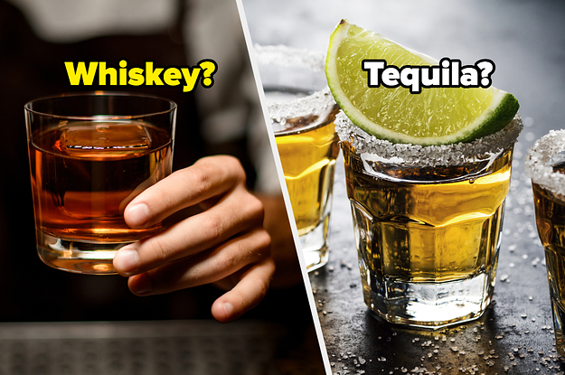 We Know Your Best And Worst Quality Based Solely On What Mixers You Pair With These Alcohols