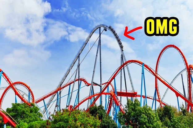 Are You A True – And I Mean TRUE – Roller Coaster Enthusiast?