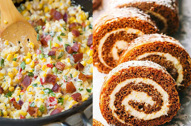 30 (Really Good) Recipes To Make In September