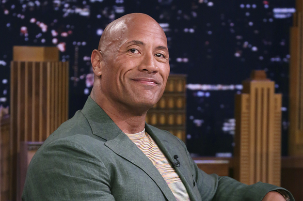 Dwayne The Rock Johnson Opened Up About Having The Coronavirus And What Its Been Like