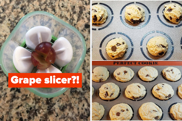 21 Products BuzzFeed Readers Say Have Earned A Place In Their Kitchen