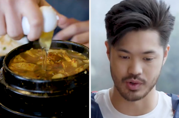 Family Style Is A Heartwarming Food Show Thats As Cute As It Is Droolworthy