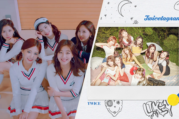 Sorry, But Only A Real Once Knows Which Albums These Twice B-Sides Come From