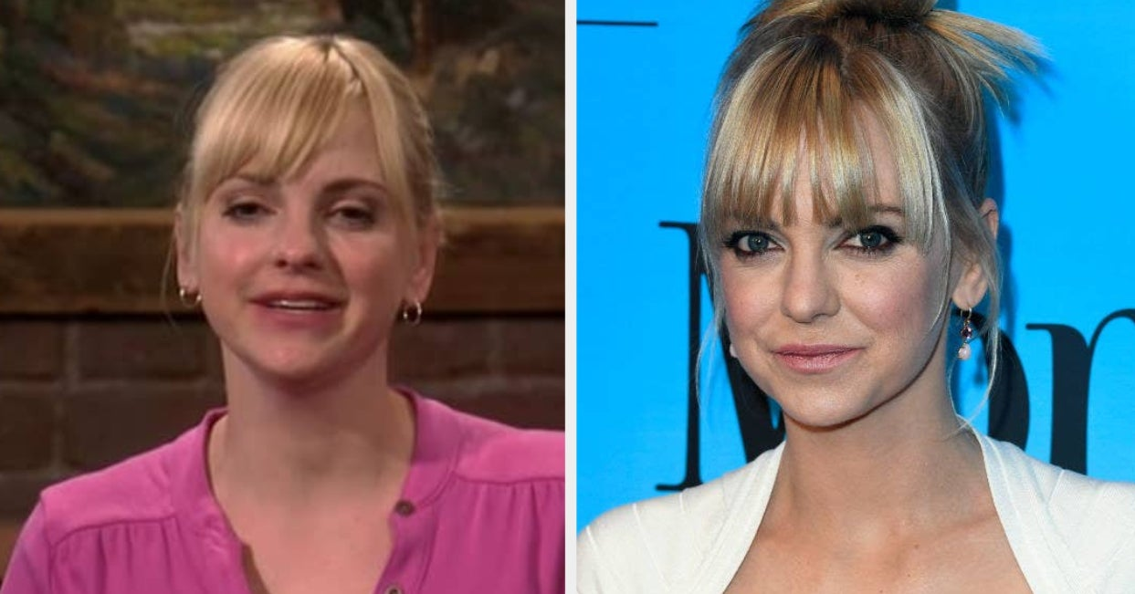 """Anna Faris Confirmed She's Leaving """"Mom"""" And Fans Are Not Happy thumbnail"""