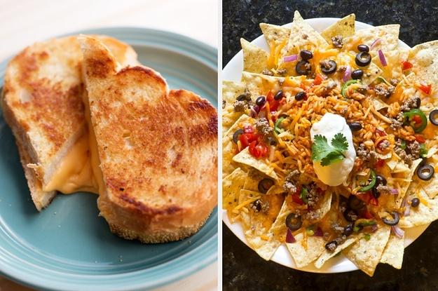 www.buzzfeed.com: Pide de comer en un