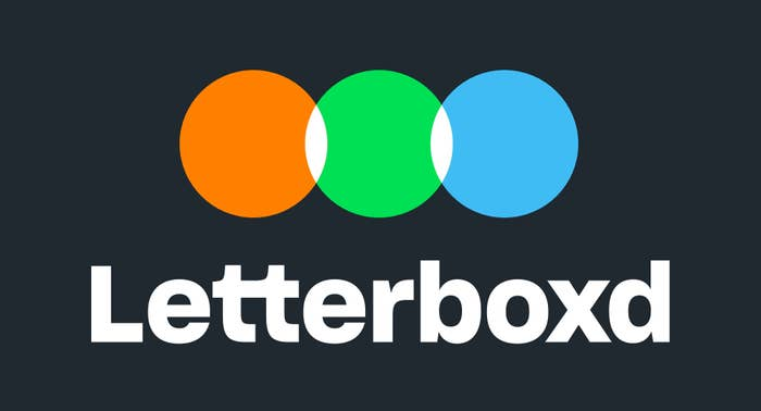 The official logo for Letterboxd.