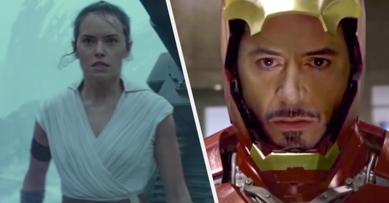 Are These Movie Halloween Costumes Overdone Or Still Cool?