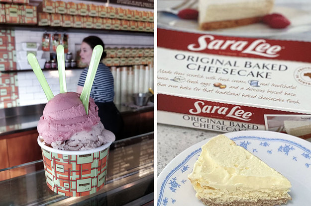 These 29 Desserts Will Have Any True Blue Aussie Foaming At The Mouth