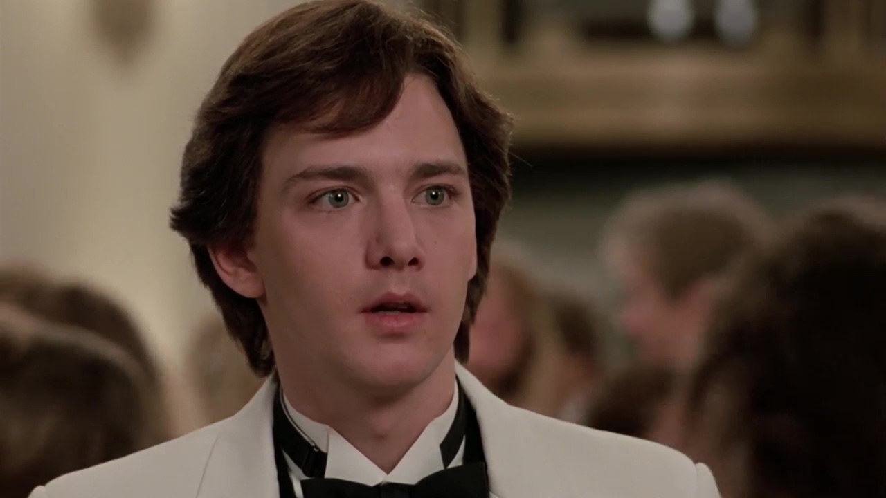 Andrew in Pretty in Pink