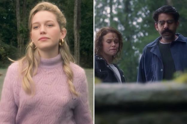 """Netflix' """"Spuk in Bly Manor"""" ist endlich online und darum geht's in dieser Staffel"""