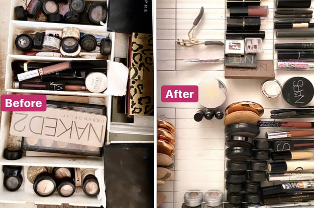 15 Of The Best Organization Tips From The Home Edit On Netflix