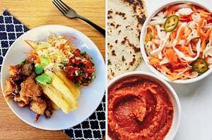 萨尔瓦多的食谱