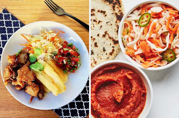 18 Salvadoran Dishes, Drinks, And Desserts You Need To Try