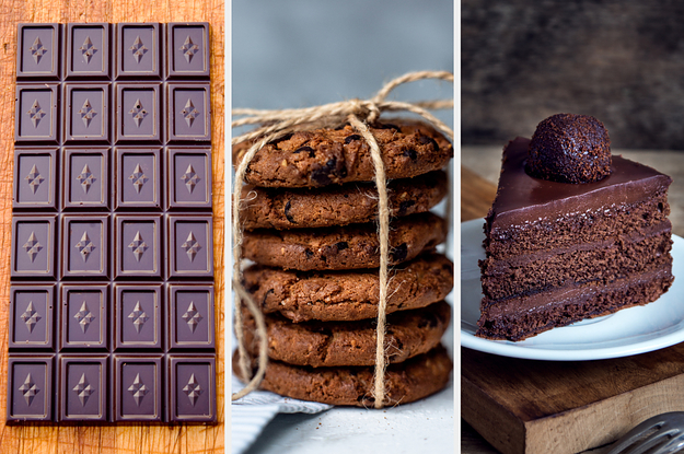 Answer These Seemingly Random Questions And We'll Reveal Which Chocolate Dessert You Are