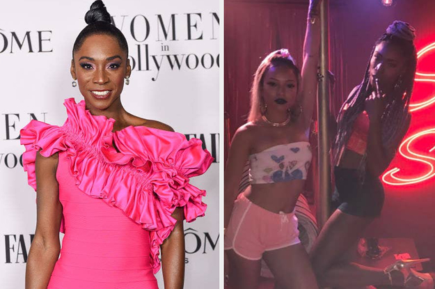 Angelica Ross Opened Up About Her Extremely Traumatizing Experience On The Set Of Claws