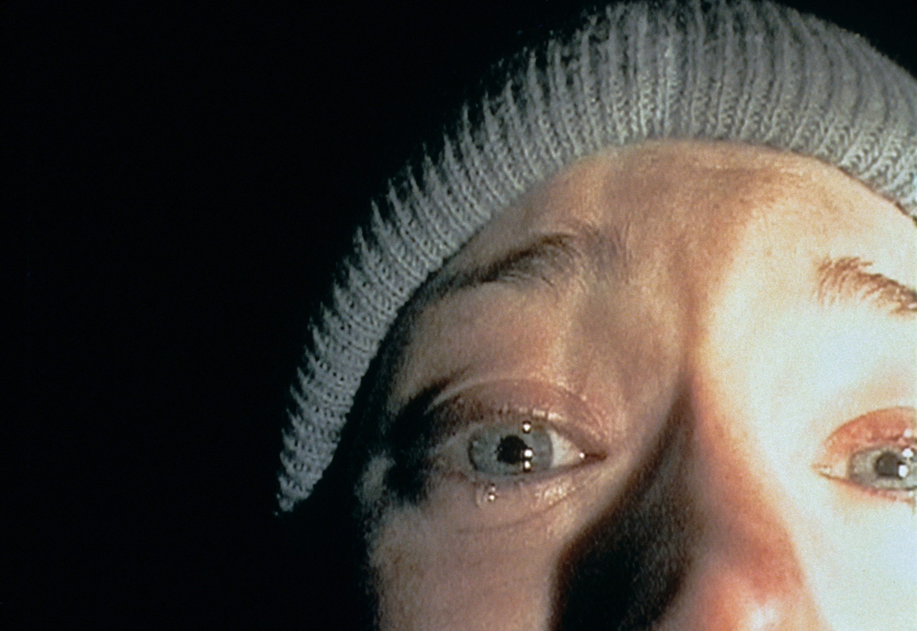 THE BLAIR WITCH PROJECT, Heather Donahue