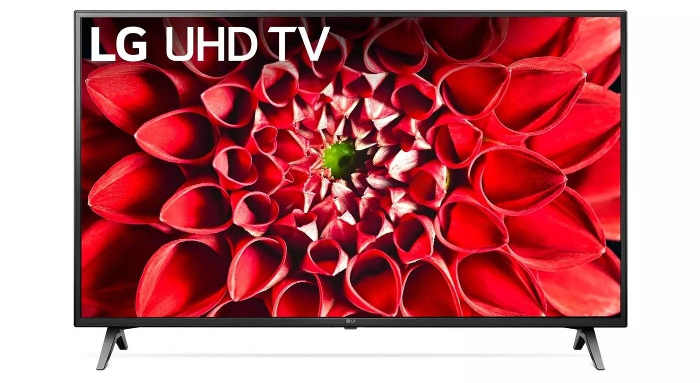 THE LG, UHD TV