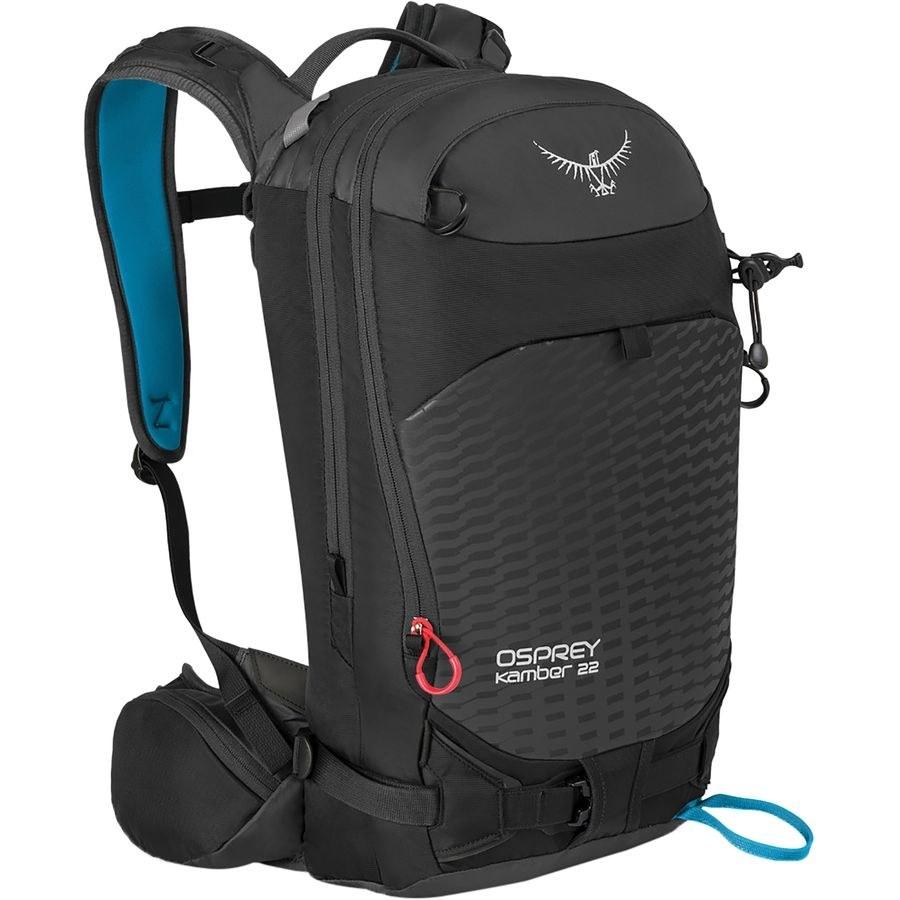 the daypack in black