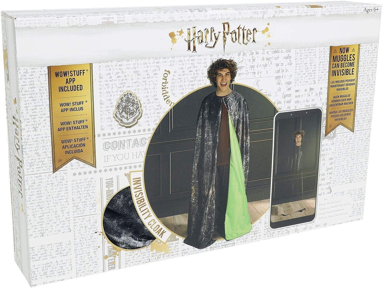 the box the cloak comes in
