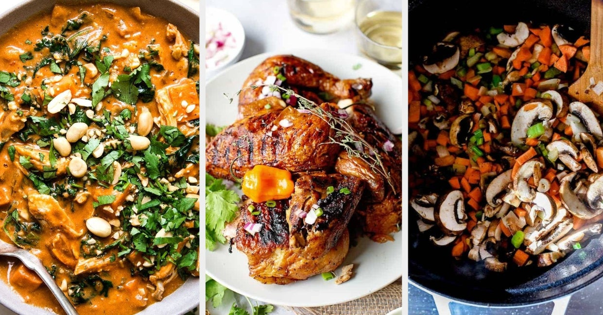 29 Cozy Comfort Food Recipes From Around The World